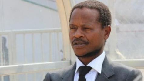 Ernest Mtawali the x coach