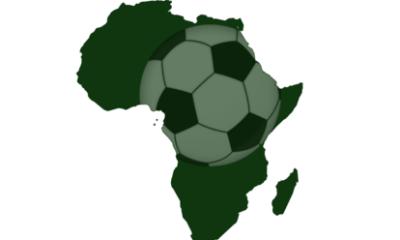 Africa Football