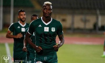 Aristide Bancé-soka25east.com