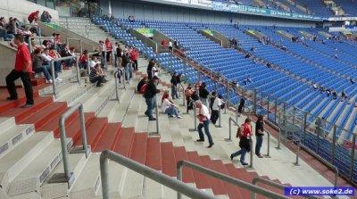 Gelsenkirchen – Veltins-Arena | www.soke2.de