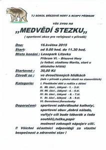 MedvediStezka