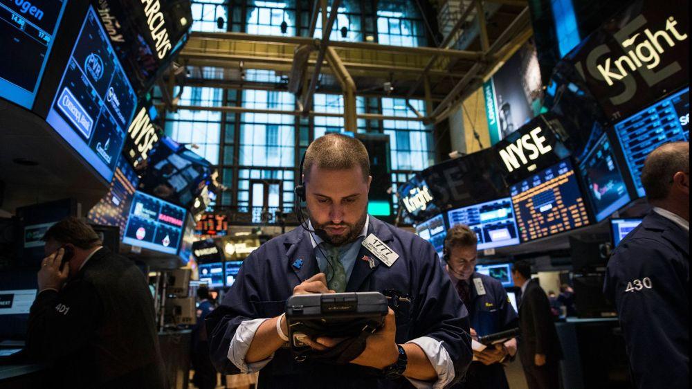 Wall Street: Quando Tutti (Ma Proprio Tutti) Aspettano La ...