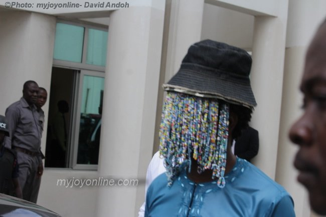 Watch Video: Anas Releases Video Of His Latest Expose Dubbed Corona Quacks And Thieves In Ghana