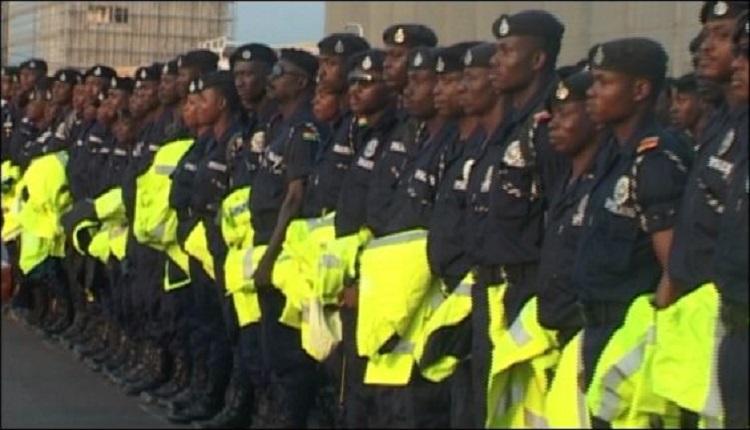 We don't conduct character checks of Police recruits – DCOP Akrofi Asiedu