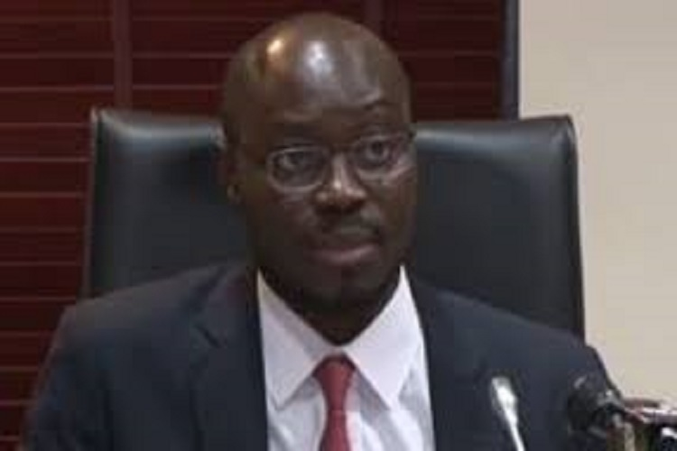 Bank Collapse: BoG Governor to be hauled before Parliament