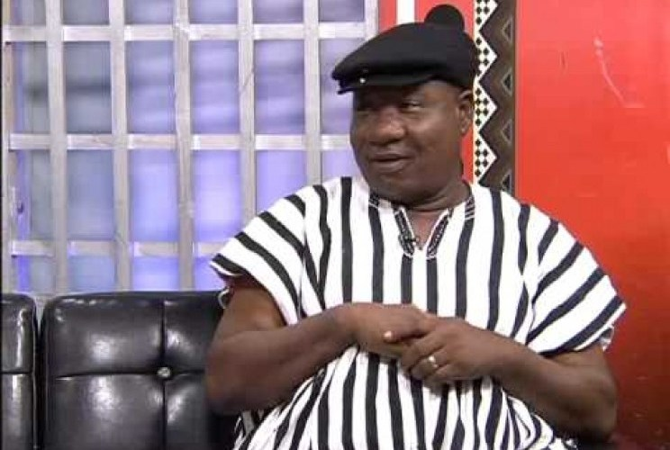 Bawumia must resign if… Allotey Jacobs