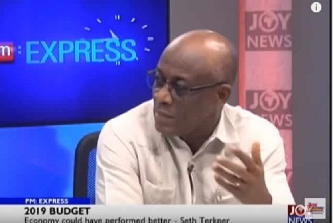 NDC used one oil field to do more; NPP using three to do less