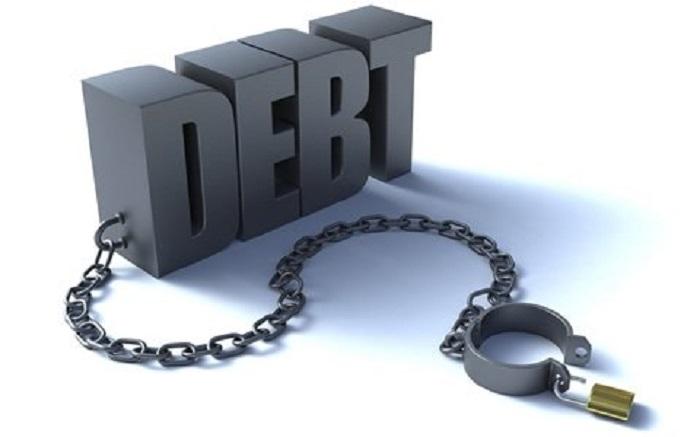 Global debt hits $244 trillion
