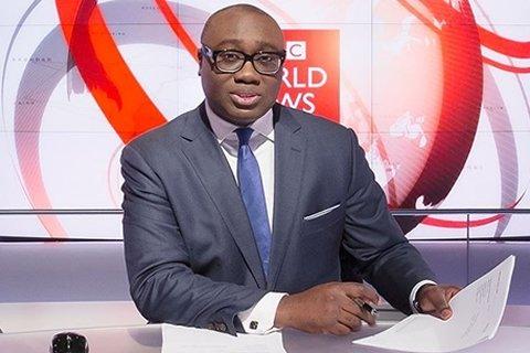 BBC Launches Komla Dumor Award 2020