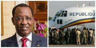 Chad Shuts Borders, Airpots, Despite No Record of COVID-19