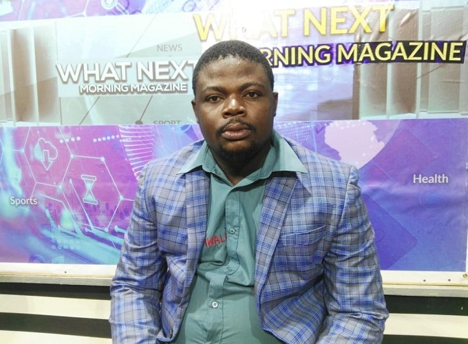 GH COVID 19 TRACKER APP IS A SCAM – IBRAHIM AWAL