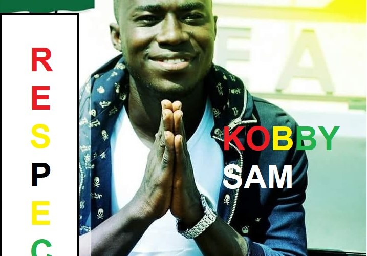 """VIDEO: Kobby Sam sings about Mahama & Spio Garbrah in his """"Respect"""" track."""