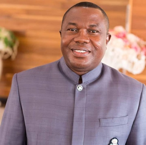 JOHN MAHAMA IS A LEADER WITH ENORMOUS VISION – OFOSU AMPOFO