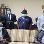 GFA calls on Chief Justice