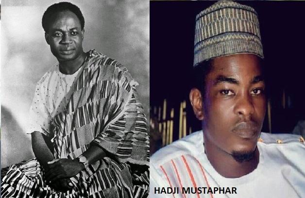 THE TRUTH TO AFRICANS – HADJI MUSTAPHAR WRITES