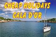 Cheap holidays Cala d'Or