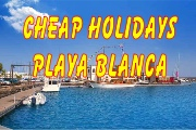 Cheap holidays Playa Blanca, Lanzarote