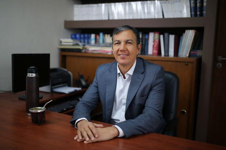 """Juan Manuel Pusineri en SOL 91.5: """"Estamos preocupados con algunas cuestiones con salidas recreativas"""" - SOL 91.5"""