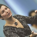 Marjeta Naglič, prof. glasbe