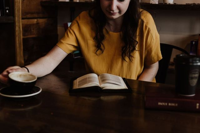 Comment enrichir et vitaliser ma lecture de la Bible ?