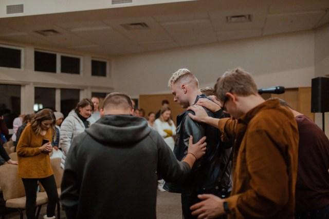 Assemblés pour adorer (1) : Introduction