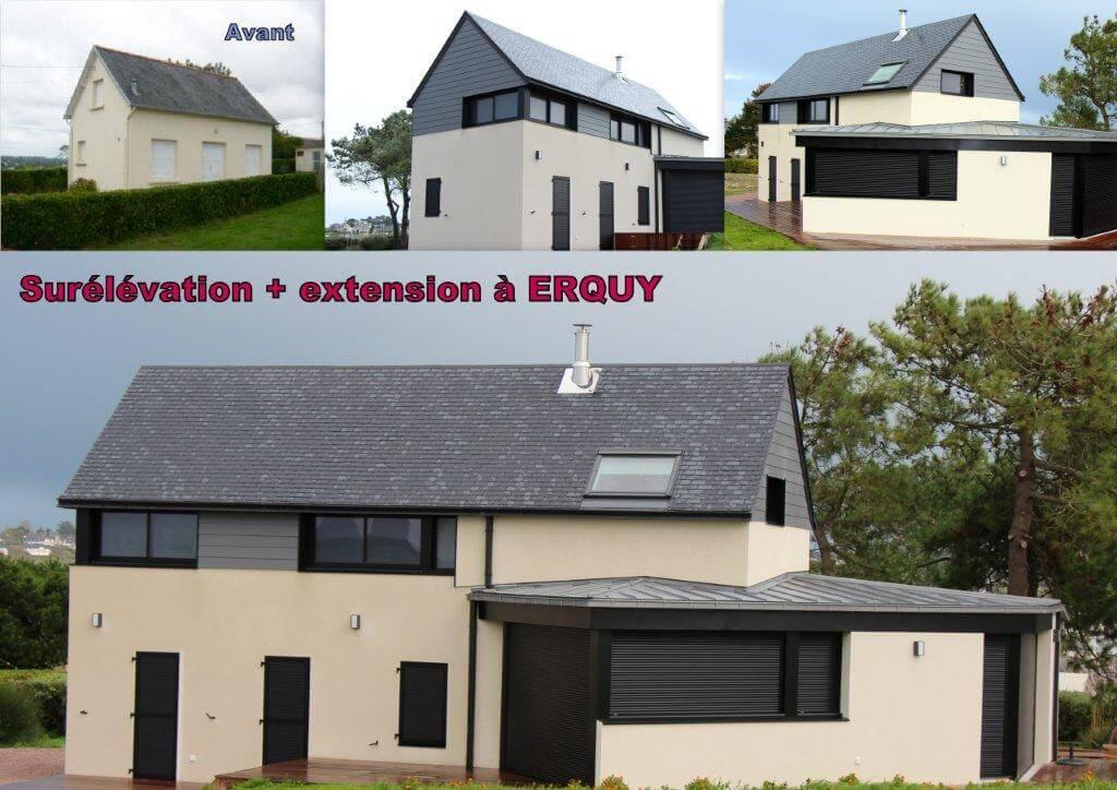 Entreprise Menuiserie Cotes Darmor Lamballe Renovation Pose Sur Mesure