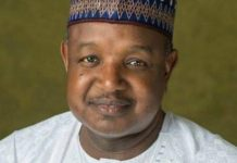 Election, Kebbi, Governor, Bagudu