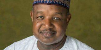 Election, Kebbi, Governor, Bagudu