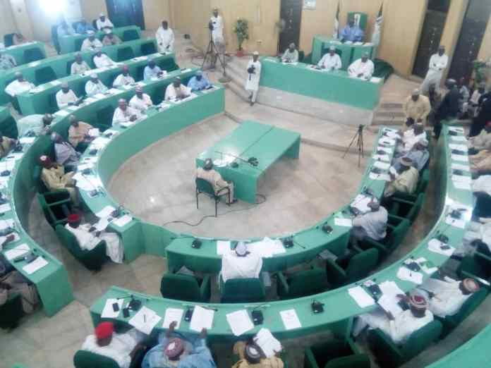 Screening, Kano, Assembly, Commissioner, Nominee