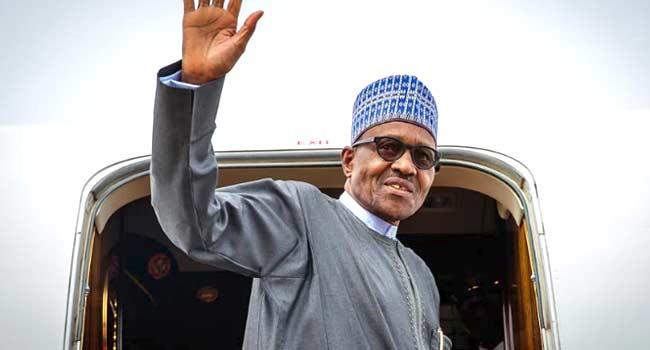 Muhammadu, Buhrai, , Nigeria, President