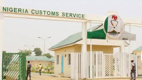 Customs, Petro, Border,