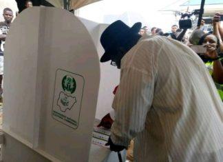 Bayelsa election