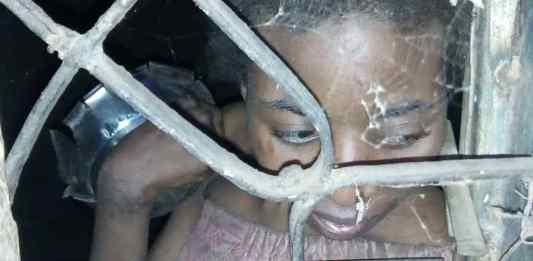Kaduna Abduction