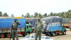 Nigeria, Niger, Benin