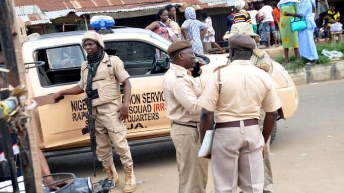 Traffickers intercepted