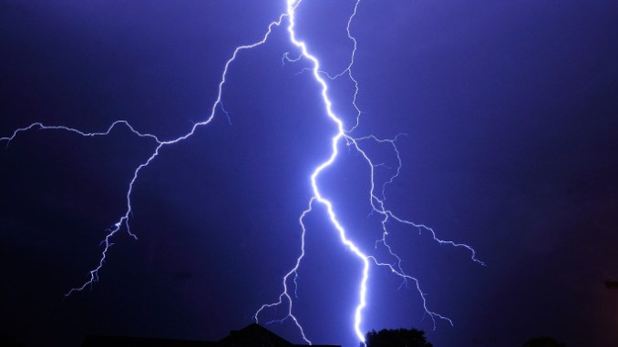 Thunder, ogun, kills, FRSC
