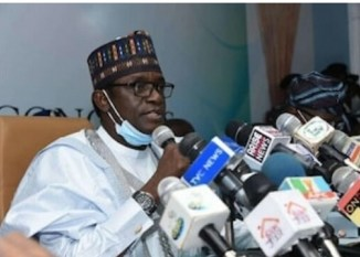 APC inaugurates National Reconciliation Committee