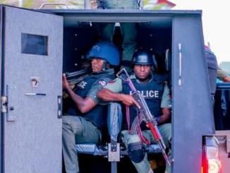 Adamawa Police arrest 4 kidnappers of nursing mother, daughter