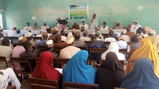School drop-outs in Kankara LG