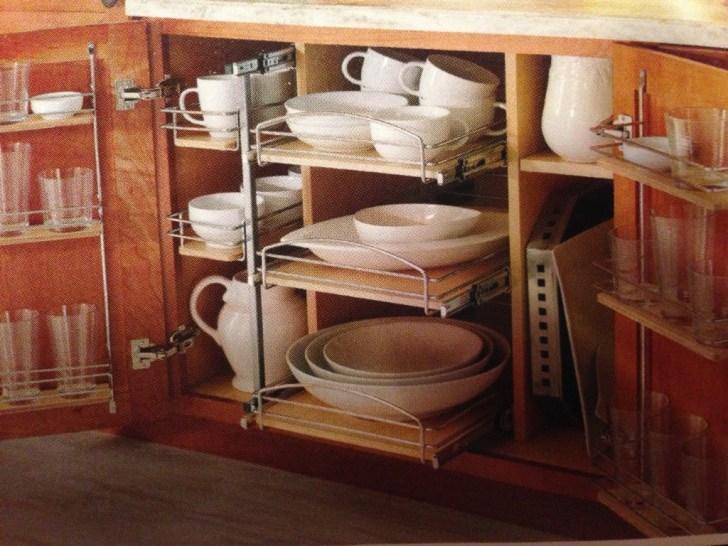 Organize Your Kitchen Cabinets Cabinet Organizers