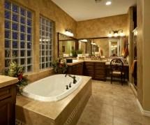 Beautiful Idea Bathroom Design