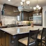 Alluring Replacement Colonial White Granite Countertop