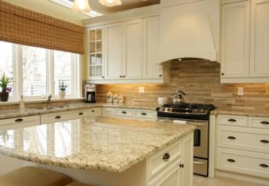 Countertop Glass Tile Backsplash Pictures Images