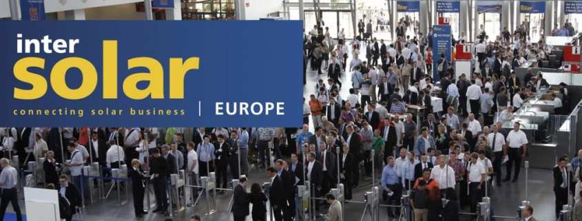 Intersolar Europe SOLA Future