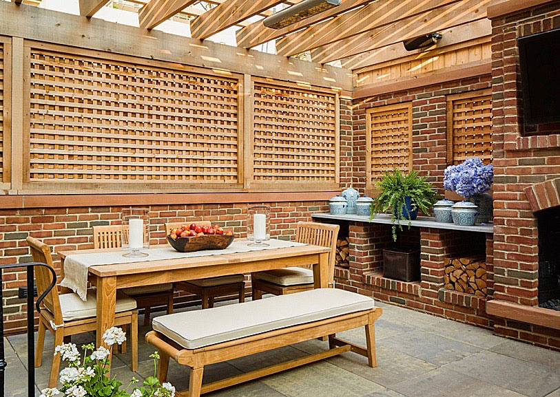 patio heaters offer high quality