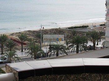 Apartamento balcon de arenales