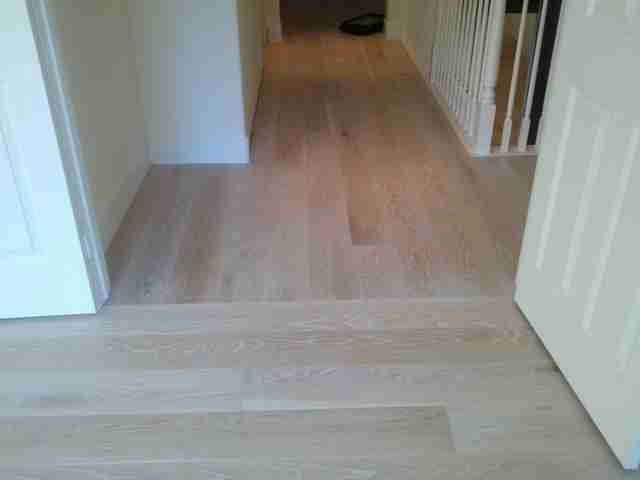 How Install Wood Laminate Floor