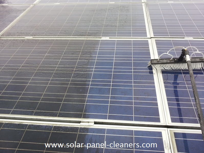 Why Is Solar Panel Cleaning Important?