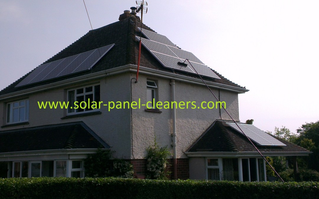Clean Solar Solutions Partner With Residential Solar Specialist Apple Solar Energy
