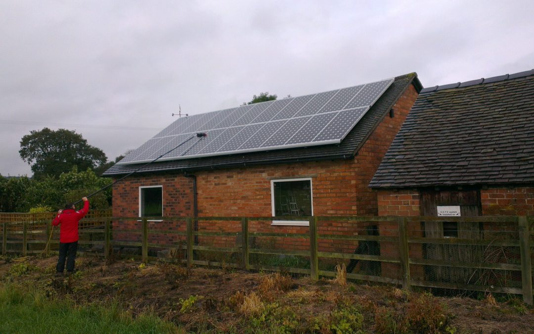 What Can You Do If Your Solar Installer Goes Out Of Business?